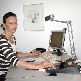 Frau Hoher Bilanzbuchhalterin / Steuerfachangestellte In der Kanzlei seit 1991